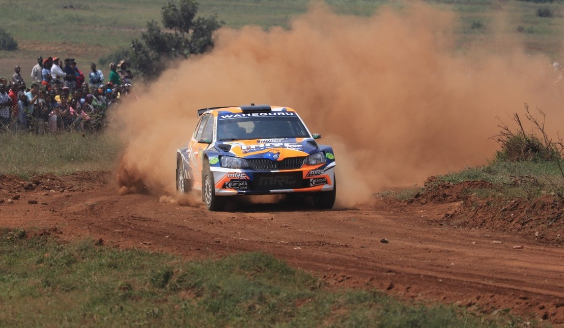 FABIA R5 Scored Both in African and Turkish Championships