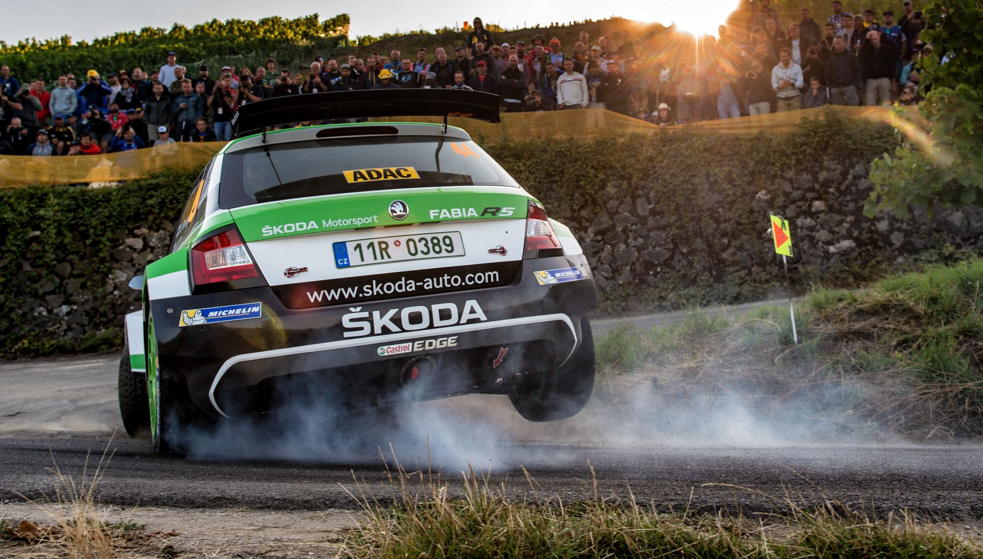 Rallye Deutschland Comes with Many Changes