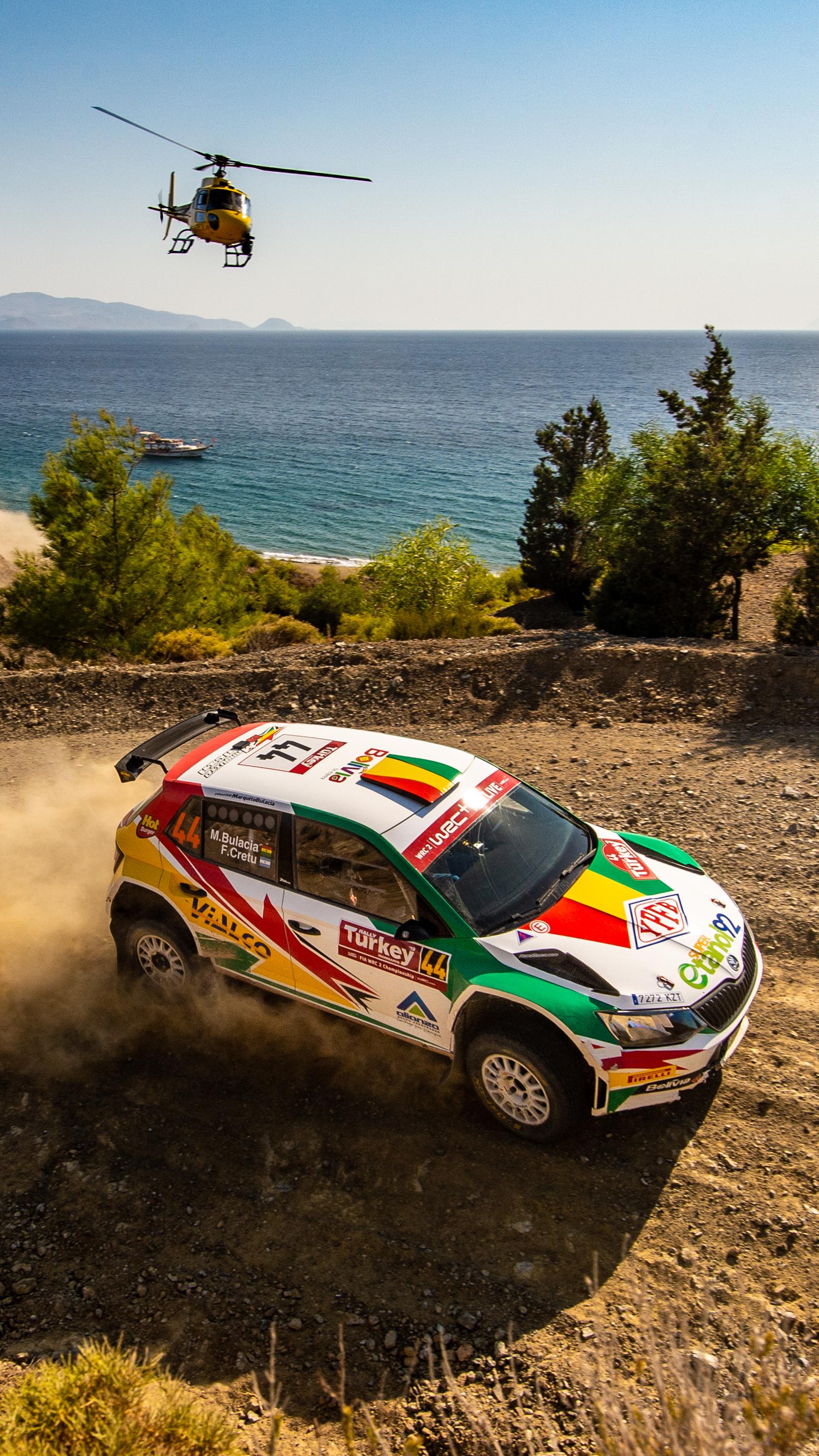 A Rallying Bestseller Skoda Fabia R5 Reaches 300 Sales Skoda Motorsport