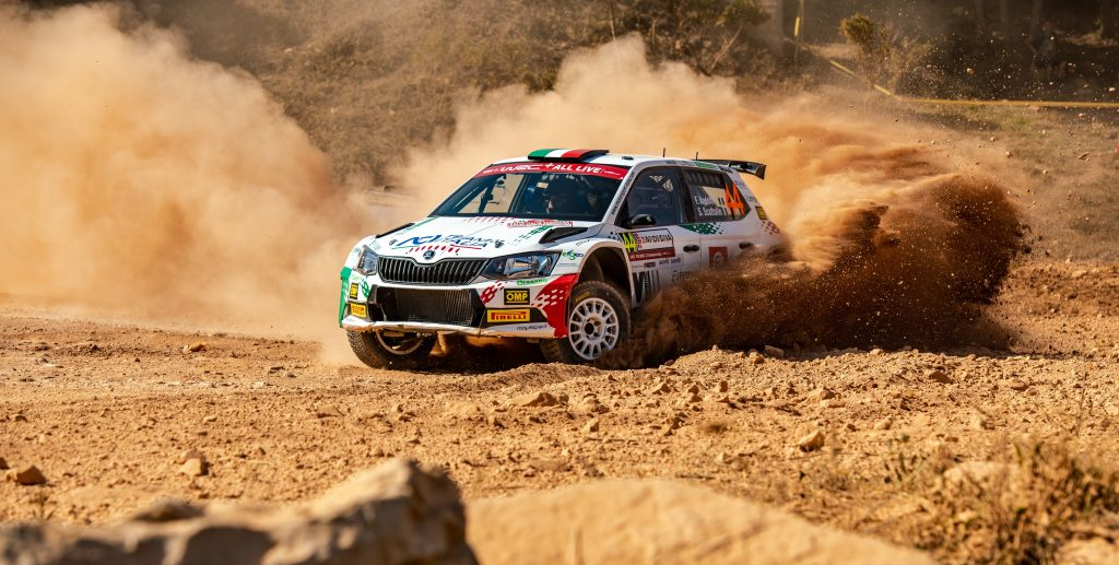 fabio-andolfi-even-my-mother-competes-in-rally