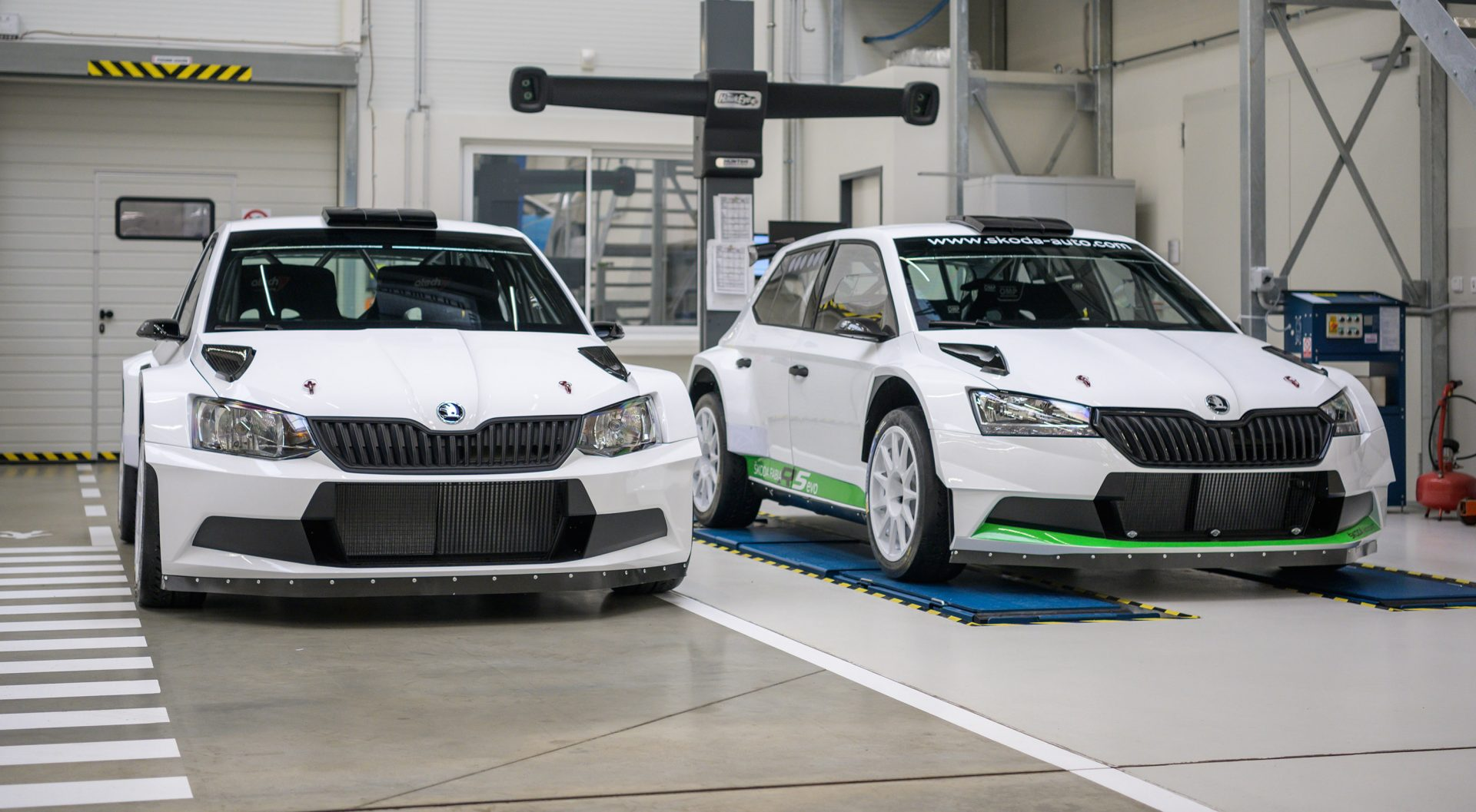 A Rallying Bestseller: ŠKODA FABIA R5 Reaches 300 Sales
