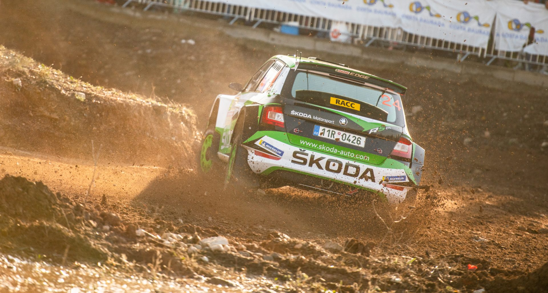 RallyRACC Catalunya: Latest News and Results