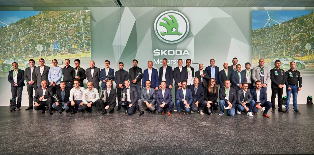 skoda-motorsport-celebrates-the-most-successful-season-ever-winning-30-titles