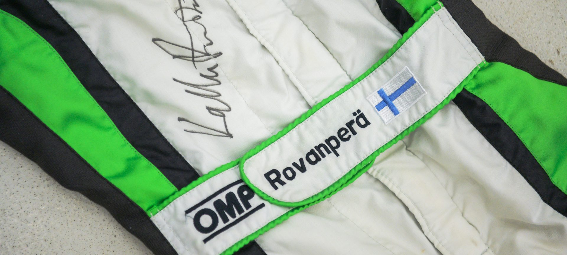 Win a FABIA Rally2 Steering Wheel or Kalle Roavnperä's Overalls | Contest