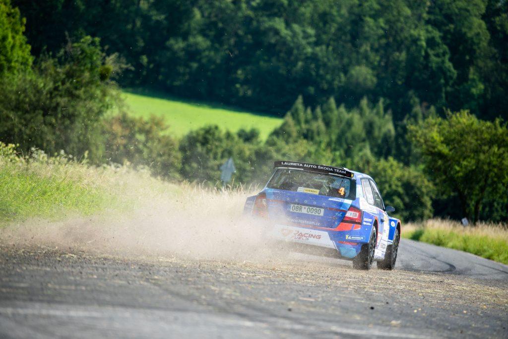 Kowax ValMez Rally 2020