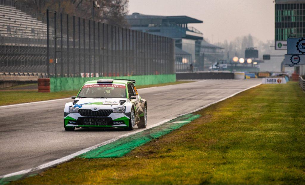 Rallye Monza 2020