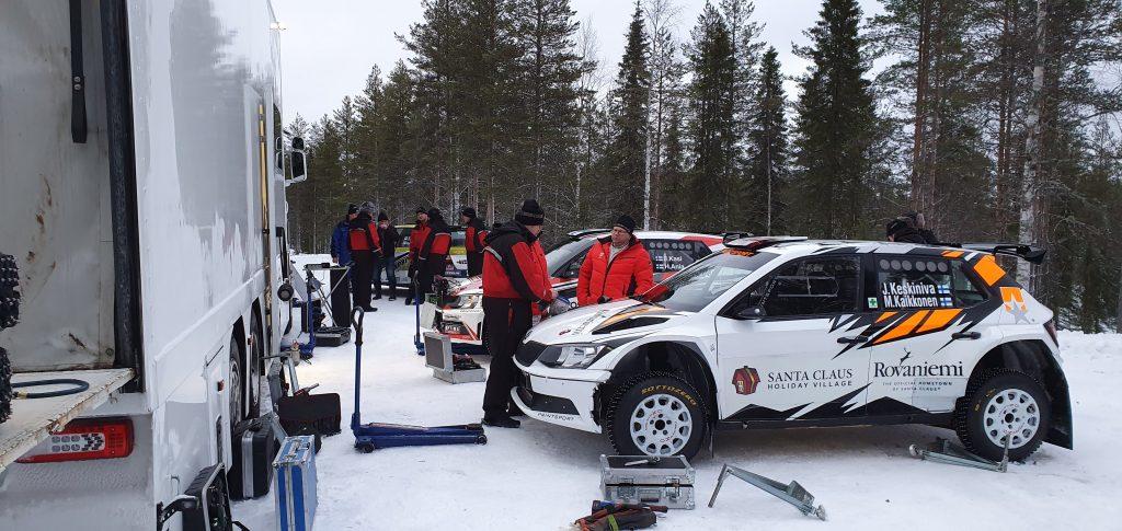 Lapland-Rally-2020
