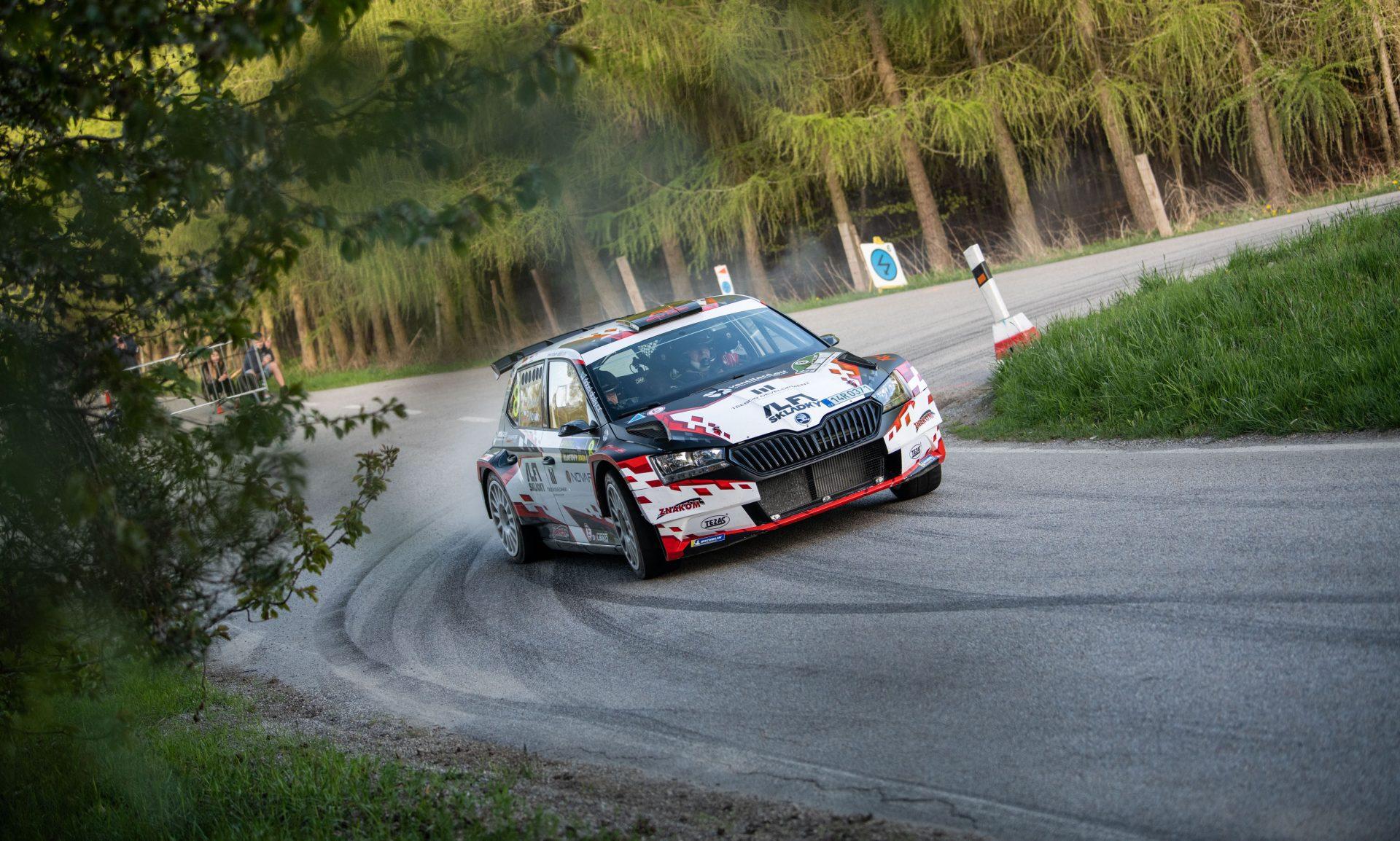 Download Rallye Šumava Klatovy Wallpapers for Your Phone