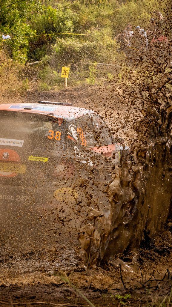 Rallye Italia Sardegna 2021 – wallpaper