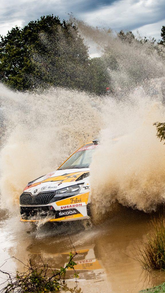 Rallye Italie Sardegna 2021 – tapeta