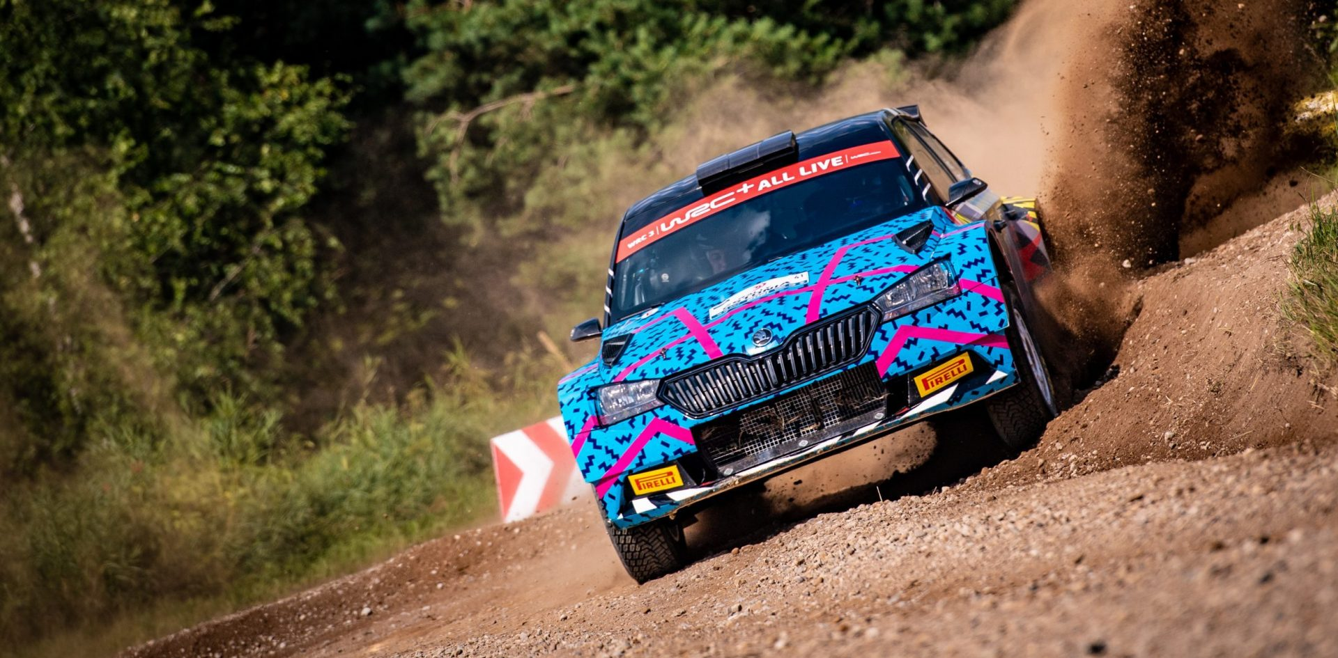 The biggest Baltic event in the world of motorsport begins | Rally Estonia