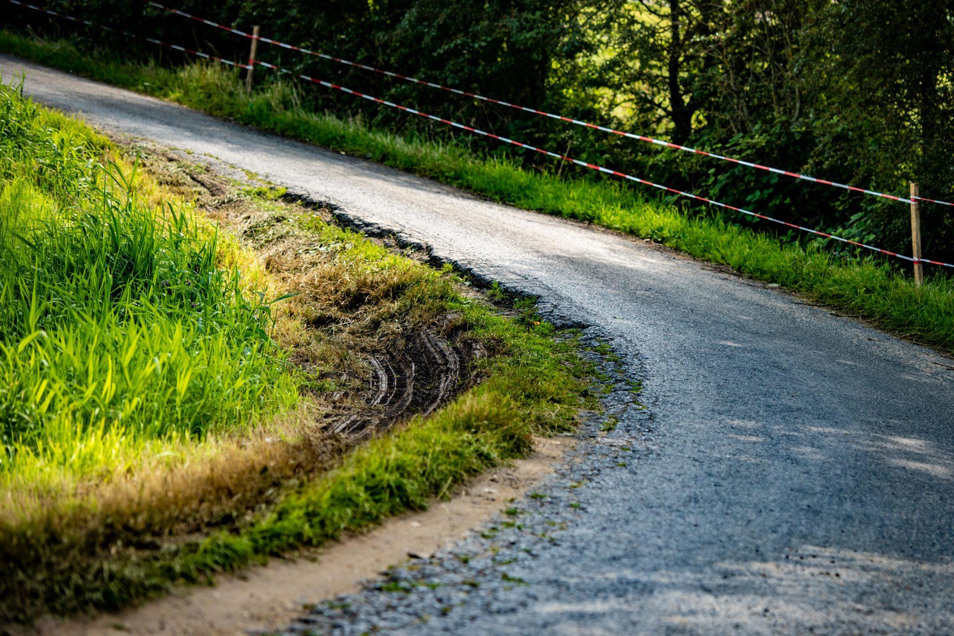 Belgická klasika se světovou příchutí | Renties Ypres Rally Belgium