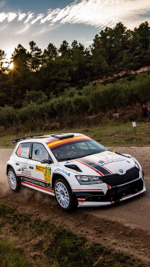RACC Rally de España 2021 – wallpaper