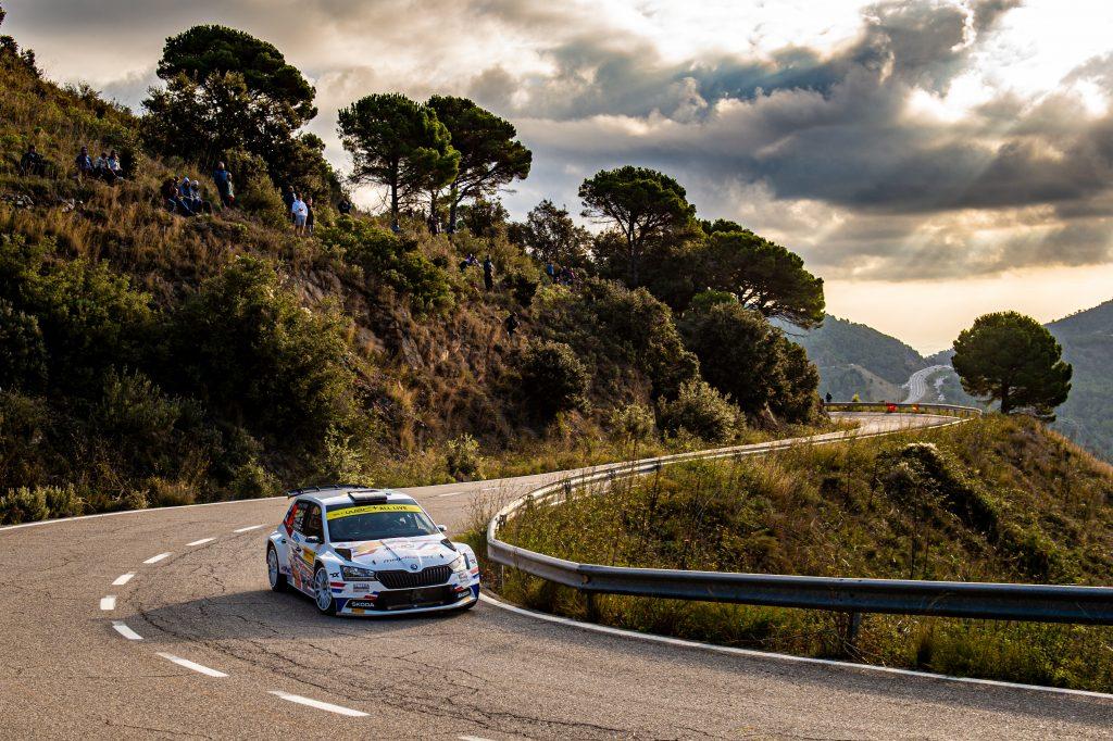 RACC Rally de España 2021