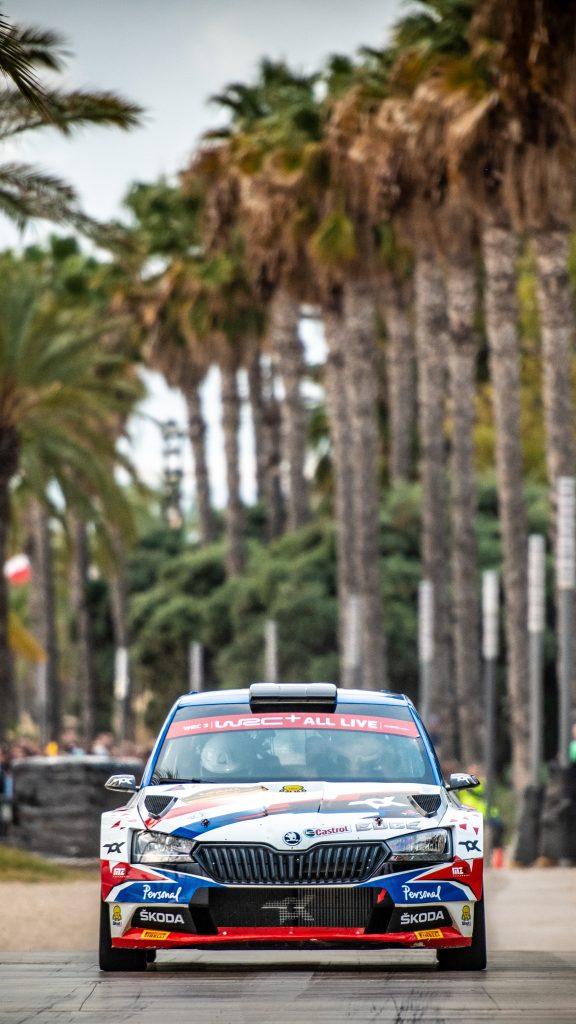 RACC Rally de España 2021 – tapeta