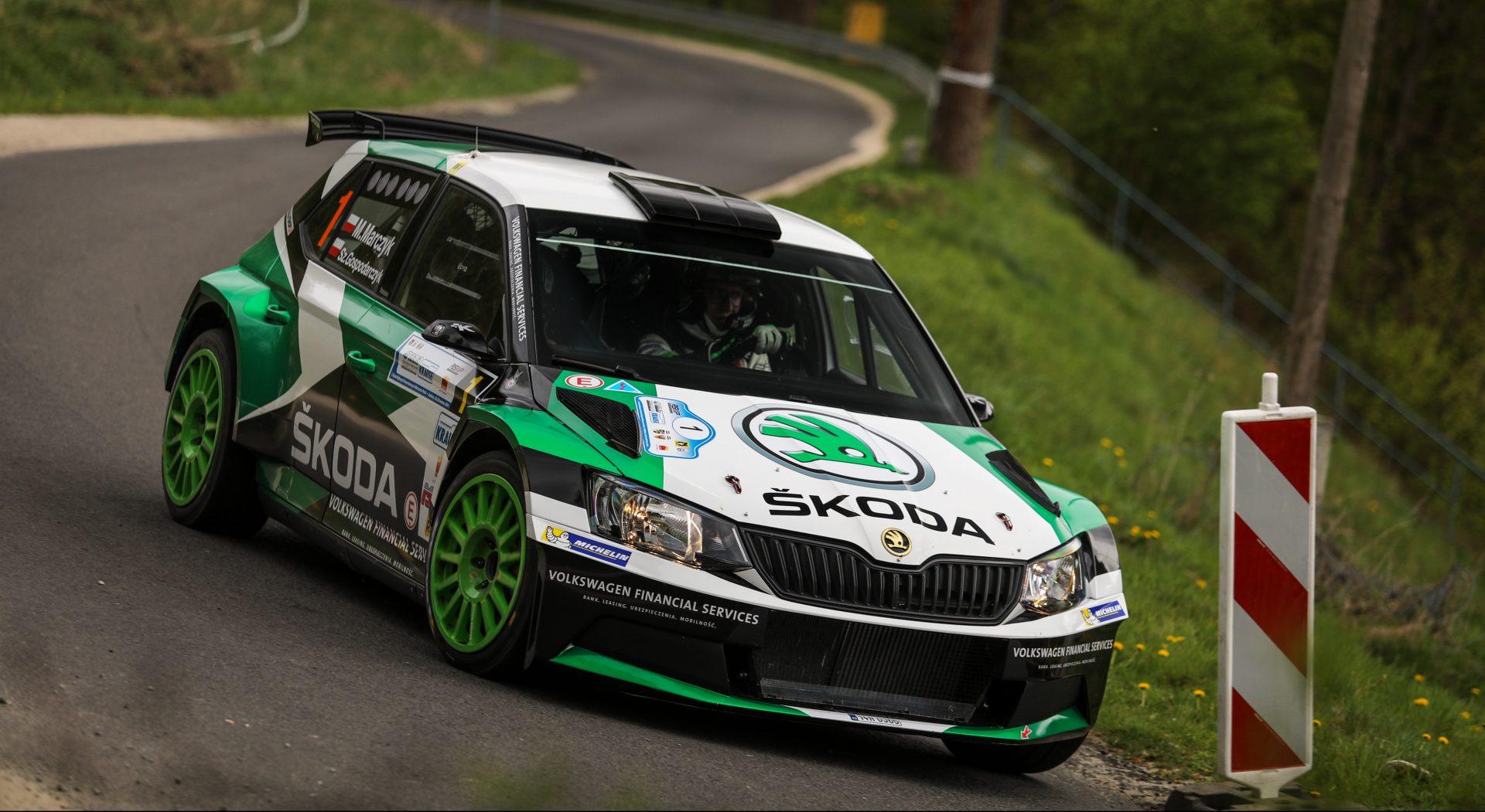 ŠKODA Polska Motorsport